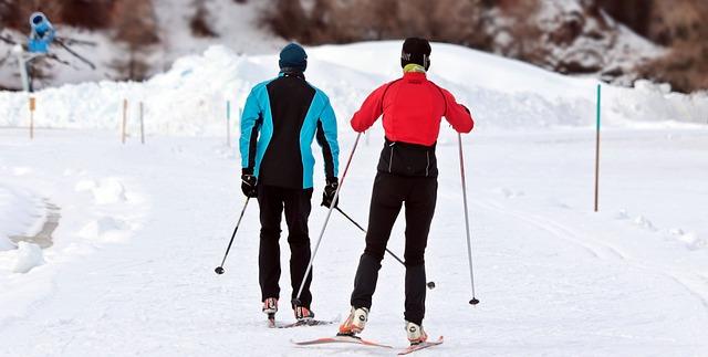 Лыжные гонки. Закрытие сезона