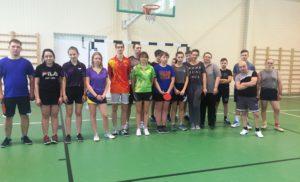 Результаты Чемпионата Боровского района