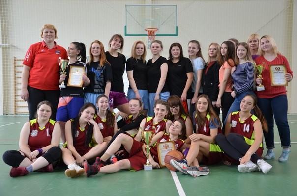 В Боровске 24-25 марта прошли открытые соревнования по баскетболу