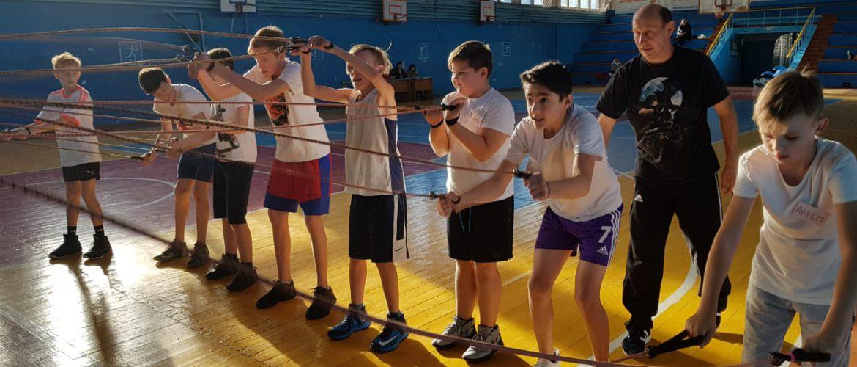 Конкурс «Лучший работник системы физического воспитания Калужской области»