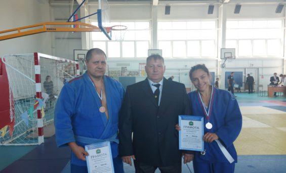 Чемпионат и первенство Калужской области по дзюдо