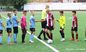 Сборная Боровского района по футболу