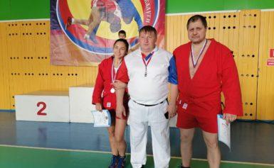 Чемпионат калужской области по cамбо