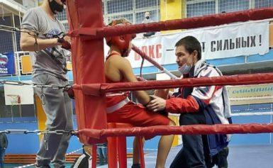 Открытое первенство СШОР боевых искусств по боксу