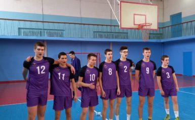 первенство Калужской области по волейболу