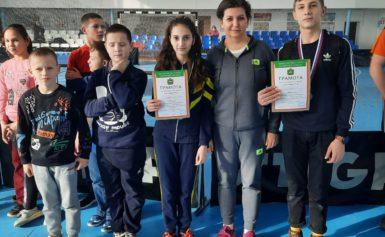Первенство Калужской области по настольному теннису среди лиц с ОВЗ и инвалидов